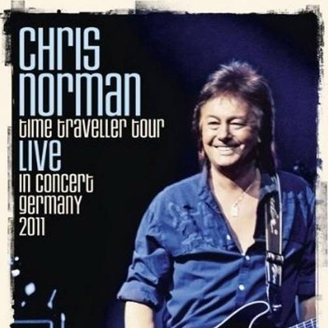 Time Traveller Tour Live in Concert - Germany 2011