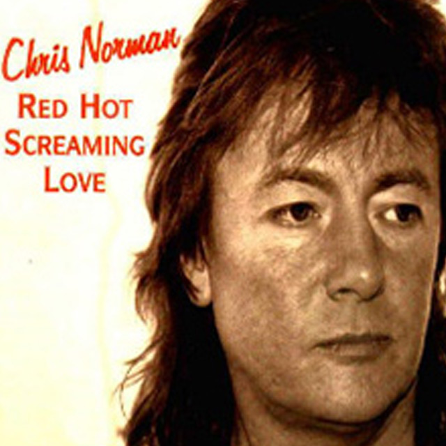 Red Hot Screaming Love UK