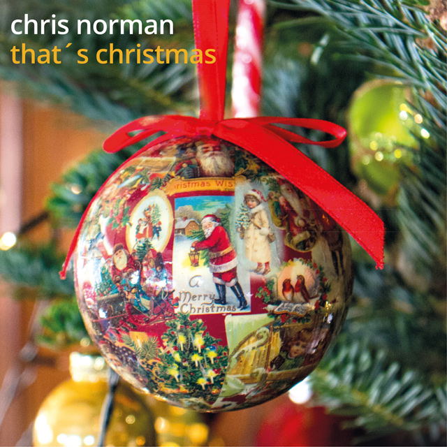 Chris Norman Gypsy Queen